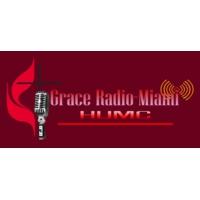 Logo of radio station Grace Radio M