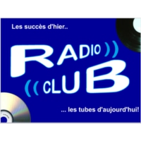 Logo de la radio Radio Club 105.7