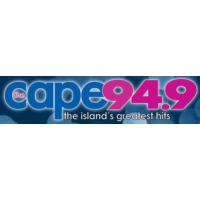 Logo de la radio The Cape