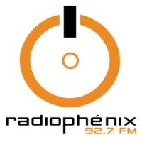 Logo of radio station Radio Phenix 92.7 FM