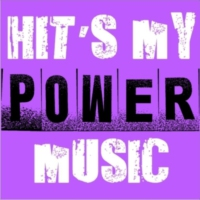 Logo de la radio Hit's My Music Power