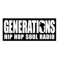 Logo de la radio Generations - Ninho