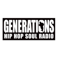 Logo de la radio Generations - Thema