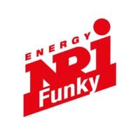 Logo de la radio ENERGY Funky