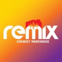 Logo of radio station Chemist Warehouse Remix