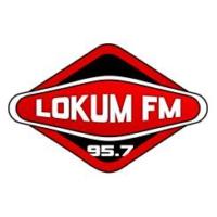 Logo of radio station Lokum FM
