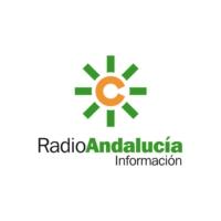 Logo of radio station Radio Andalucía Información