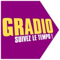 Logo de la radio GRadio
