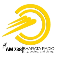 Logo of radio station Bharata Radio