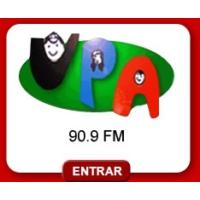 Logo de la radio Radio UPA - 90.9 FM