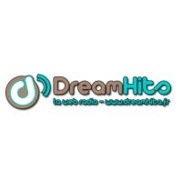 Logo de la radio DreamHits Radio