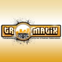Logo of radio station Tromatix