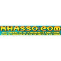 Logo of radio station Khasso Radio