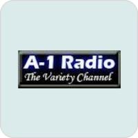 Logo de la radio A-1 Radio