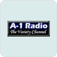 Logo of radio station A-1 Radio