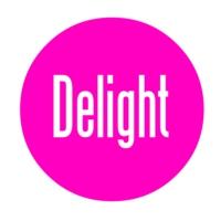 Logo of radio station Delight Deep Radio
