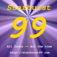 Logo of radio station Starburst99