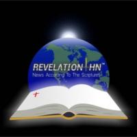 Logo of radio station Revelation Headline News Radio