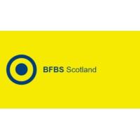 Logo de la radio BFBS Scotland