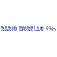 Logo of radio station Radio Mugello fm