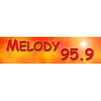 Logo of radio station MELODY Pyrénées