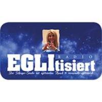 Logo of radio station Radio EGlitisiert