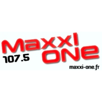 Logo of radio station MAXXI One