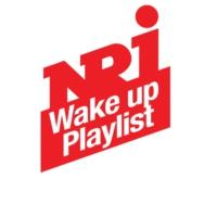 Logo of radio station NRJ Wake Up Playlist