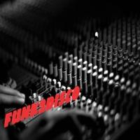 Logo de la radio funk2disco