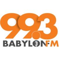 Logo de la radio Babylon fm 99.3