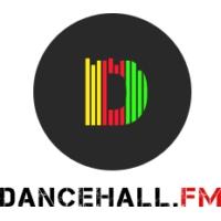 Logo de la radio Dancehall FM