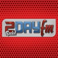 Logo de la radio 2day FM