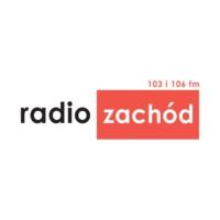 Logo of radio station Polskie Radio Zachód