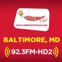 Logo of radio station Radio Mirchi Baltimore