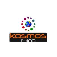 Logo of radio station Kosmos FM 100