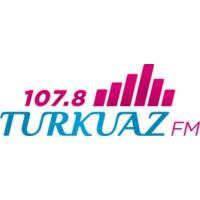 Logo de la radio Turkuaz FM