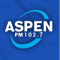 Logo of radio station Aspen