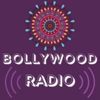 Logo of radio station Bollywood Shreya Ghoshal