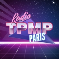 Logo of radio station Radio-Tpmp