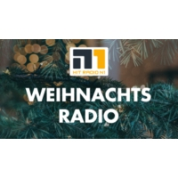 Logo of radio station Hit Radio N1 - Weihnachtsradio