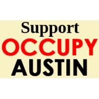Logo de la radio Occupy Radio Austin