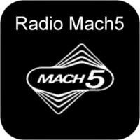 Logo de la radio Radio Mach5