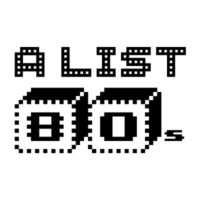 Logo of radio station 1.FM A List 80s
