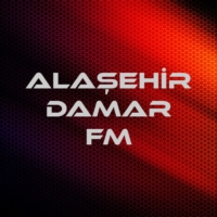 Logo de la radio ALAŞEHİR DAMAR FM