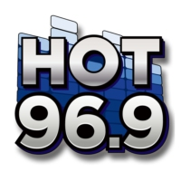 Logo of radio station WBQT HOT 96.9 Boston