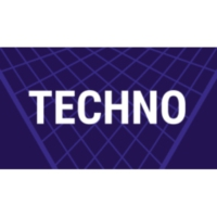 Logo of radio station sunshine live - Techno