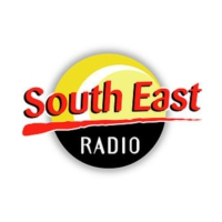 Logo of radio station South East Radio