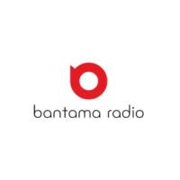Logo of radio station Bantama Radio Toronto
