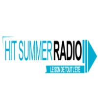 Logo of radio station Hit Summer Radio France