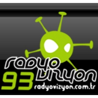 Logo of radio station Vizyon